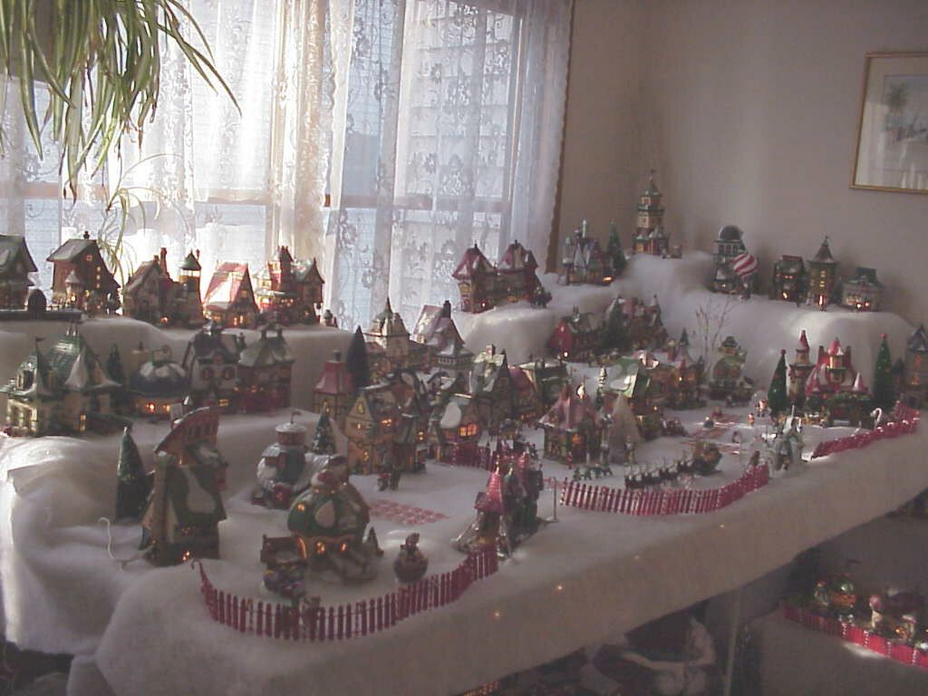 North Pole, 2000