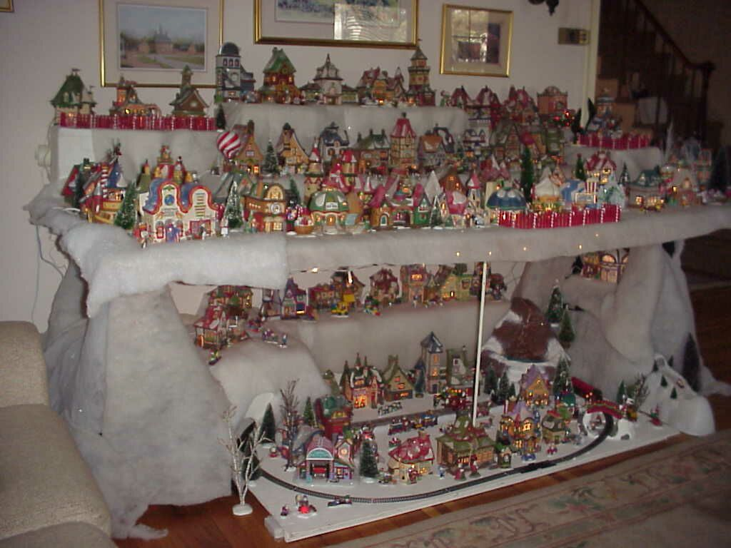 North Pole, 2002